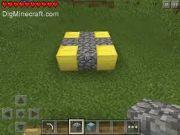Nether Core Reactor Pattern Magnificent How To Make A Nether Reactor In Minecraft PE