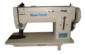 Newest Sewing Machine