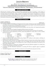 Resume Writing Examples Stunning Resume Writer New York Carinsuranceastus