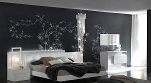 Bedroom Design: White Lacquer Bedroom Set, aesthetic drawing rooms ...