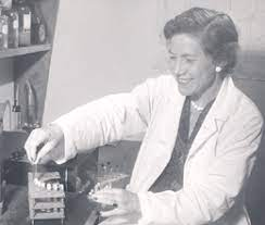 Biography: Helen Burch