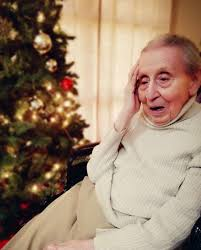 among the best holiday gifts for people with alzheimer s a quiet moment listening to
