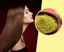 remove henna from hair quickly