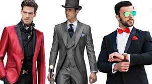if you already have a tux you want to re wear that doesn t have much flare try adding accessories s do it all the time and it works
