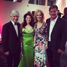 Our Upline Leader and her husband with Dr. Kathy Fields and her husband,  convention 2014! | Celebrities, Kathy fields, Fashion