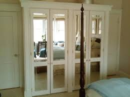 doors with mirror mirrored closet doors mirrored french doors for closet