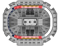 Dallas Mavericks American Airlines Center Seating Chart Arena Map The Official Home Of The Dallas Mavericks