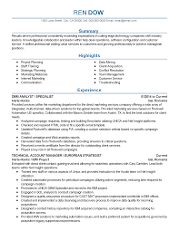 Sample Information Security Analyst Resumes Help Desk Resume
