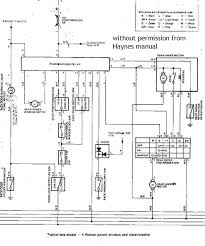 1998 toyota 4runner trailer wiring diagram solidfonts 2001 toyota 4runner radio wiring diagram schematics and 1998 pontiac sunfire 2 2l fi ohv 4cyl repair guides wiring