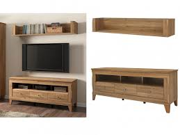 traditional light oak tv entertainment