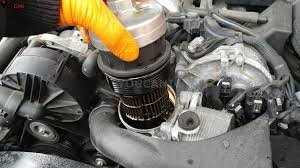 Especially after seeing the v6 engine with a capacity of 3,500 cc. Mercedes Benz M272 M273 Engine Oil Change Instructions Youcanic