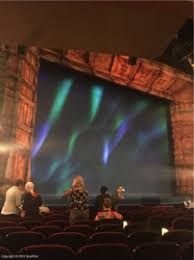 St James Theatre Seating Chart View From Seat New York