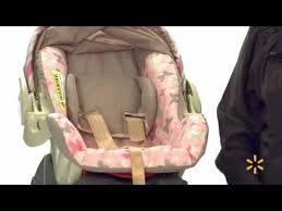 Baby Trend Victoria Venture Travel System - Walmart - YouTube