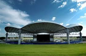 Midflorida Credit Union Amphitheatre Tampa Fl Seating