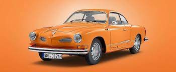 Maybe you would like to learn more about one of these? Last Vw Karmann Ghia Type 14 Ever Built Goes On Public Display For The 1st Time Autoevolution