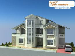 Residential home plans unique 5 bedroom modern bungalow house design area 360 sq mts 24m x