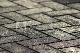 Texture Tile Paved Roadway Kaufen Sie Dieses Foto Und Finden Sie