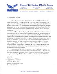 Teacher Recommendation Letter Free Cover Letter