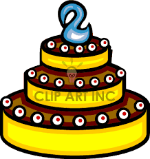 layer cake clipart. 10 layer cake clipart #1