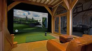 best home golf simulator. Unlimited Flexibility Uncompromising Performance Best Home Golf Simulator