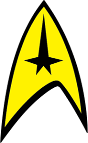 Star Trek - Original Series - Command Insignia Logo Vector (.EPS ...
