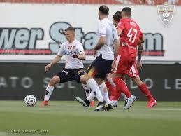 Monza 1 - Lecce 0