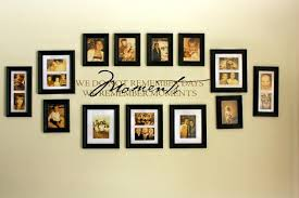 family wall picture frames decorating ideas astounding ideas for living room wall decoration inside family wall family wall picture frames