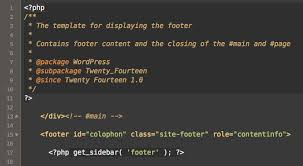Learn how to edit WordPress theme HTML — The Theme Foundry