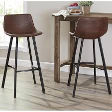 Low profile bar stools Leather Kitchenfamily Rm Low Profile Barstools Found It At Allmodern Marykate 30 Pinterest Kitchenfamily Rm Low Profile Barstools Found It At Allmodern