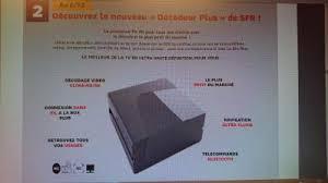 De même taille et de même design que le boitier internet, ce décodeur disposait de fonctionnalités de dernière génération. Decouvrez Le Futur Decodeur Tv 4k De Sfr Annonce Comme Le Plus Petit Du Marche