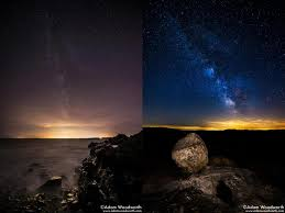Causes Of Light Pollution The Effects Of Light Pollution On The Environment
