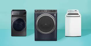 10 Best Washing Machines of 2021 - Top Washing Machine Reviews