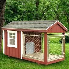 outdoor dog kennel ideas outdoor dog kennel ideas best heated dog house ideas on dog houses outdoor dog kennel