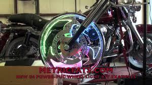 Power Puc Wheel Light Kits New G4 Wheel Light Kit Youtube