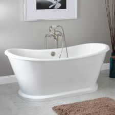 cast iron enamel bathtubs bathtub ideas