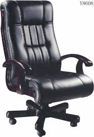 Office Chair Leather High Back Office Chair Leather Cryomatsorg