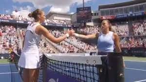 Tennis news 2021: Aryna Sabalenka sorry ...