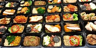 Eat Right Meal Prep | Meal Plans | Gulfport, MS