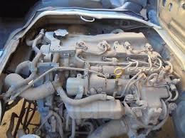 TOYOTA HIACE DIESEL ENGINE 3.0 1KD-FTV 09/06-07/10 | Engine, Engine ...