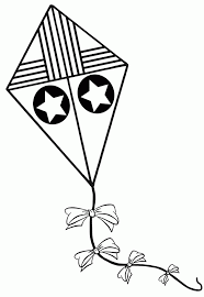 Small Picture Star On The Kite Coloring Pages New Coloring Pages Coloring Home