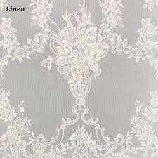 Lace Sheers Cozy Sheer Curtains With Attached Valance 10 White Sheers With