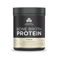 <b>Bone Broth Protein Pure</b> | Dr. Axe Store