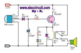 light to a proximity sensor wiring diagram sensor circuit diagram ireleast info motion sensor alarm circuit wiring circuit