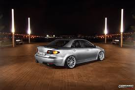 Low Mazda 6 MPS » CarTuning - Best Car Tuning Photos From All The ...