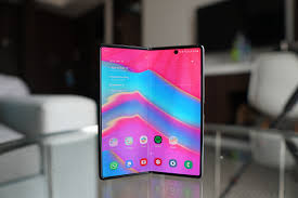 Samsung Galaxy Z Fold 2 Review: Likely The Phone of the Year