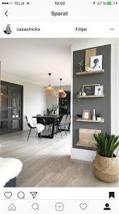 Licht Gerookte Houten Vloer Woonkamer Inspiratie Huis Interieur