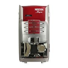 Nescafe Tea Coffee Vending Machine Price In Pakistan Enchanting Nescafé Alegria 48 Coffee Machines Nestlé Professional ME