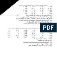 Maybe you would like to learn more about one of these? Kunci Jawaban Buku Paket Bahasa Arab Kelas 11 Kurikulum 2013 Jawaban Soal