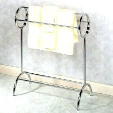 standing towel rack oil rubbed bronze. Floor Standing Towel Rack Oil Rubbed Bronze Room . W