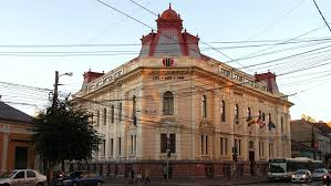 Technische Universität Cluj-Napoca